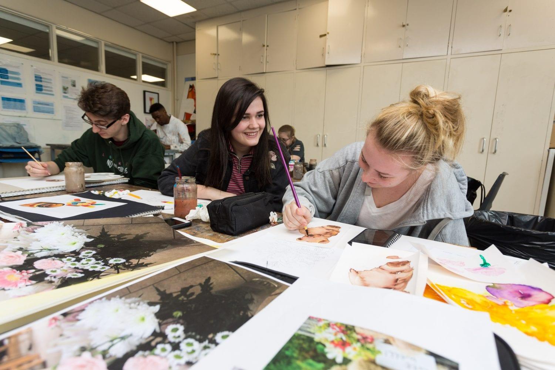 Btec Level 1 Diploma Art And Design