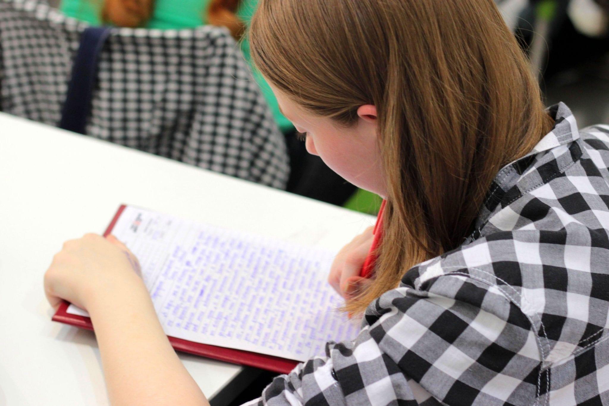 Private Exam Candidates - International GCSE Exams