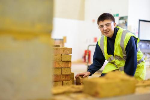 Bricklaying - Andrew (1)