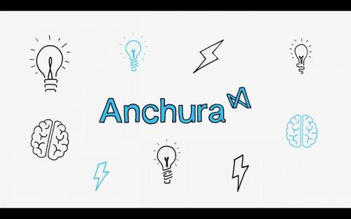 Graphic Design Anchura Project 3