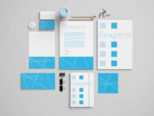 Graphic Design Anchura Project 4