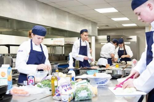 14-16 Catering Competition Jan 2020-40
