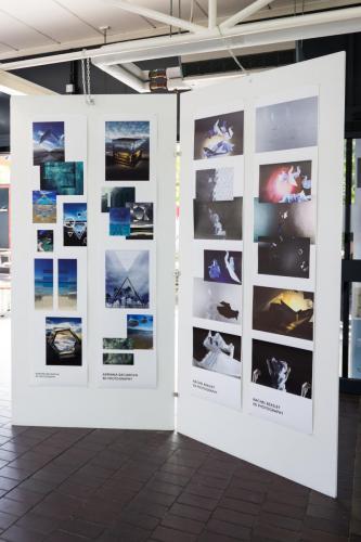 Art Exhibition 2018-10