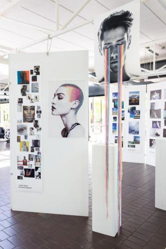 Art Exhibition 2018-20