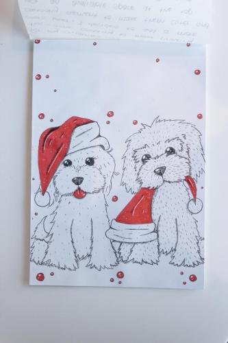 Dogs Charity Art Designs 2018-23