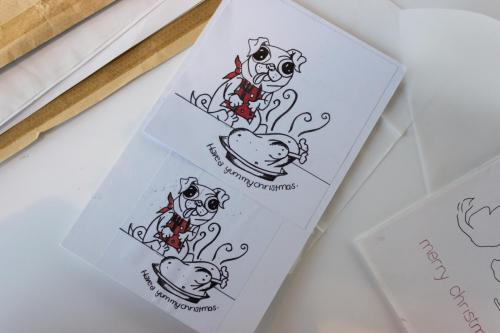 Dogs Charity Art Designs 2018-8