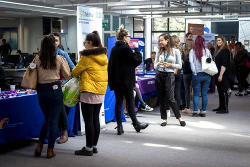 Health and Wellbeing Fair 2018 -11