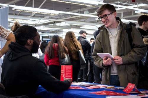 Health and Wellbeing Fair 2018 -16