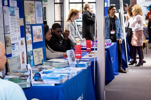 Health and Wellbeing Fair 2018 -3