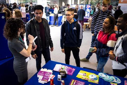 Health and Wellbeing Fair 2018 -9